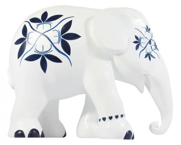Elephant Parade - Poetry M