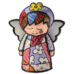 Mini Angel Lucky Figurine