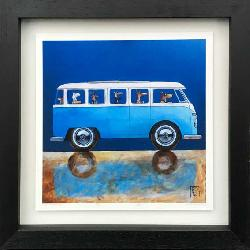 VW Blue Motion