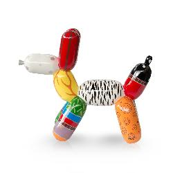 Balloondog Multi Color M
