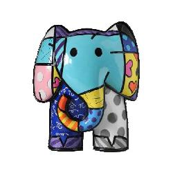 XXL Indian Elephant limited edition