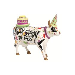 Happy Birthday to Moo