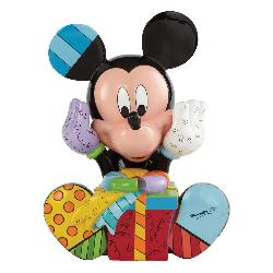 Mickey Mouse Birthday Figurine