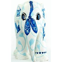 Elephant Parade - Dutch Icons XL 30 cm