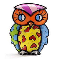 Britto Uil strenght