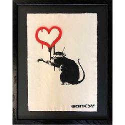 The Love Rat