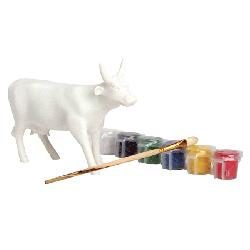 Paint you own Cow Medium