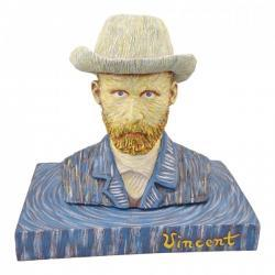 Van Gogh with Hat
